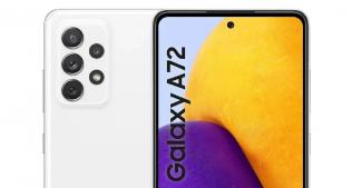 Samsung Galaxy A72 4G появился в базе Google Play Console. Что пишут?