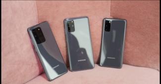 На Samsung подали в суд из-за дефекта в Galaxy S20, Galaxy S20 Ultra и Galaxy S20 FE