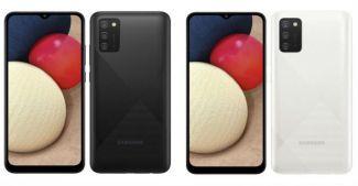 Анонс Samsung Galaxy A12 и Galaxy A02s: только если вам нужен бюджетник от Samsung и никакой другой