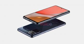 Назвали ценники на Samsung Galaxy A52 и Galaxy A72 в Европе