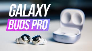 Обзор Samsung Galaxy Buds Pro: лучшие наушники Samsung с шумодавом