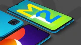 Представлен Samsung Galaxy M12: для тех, кто любит выносливые смартфоны и продукты Samsung