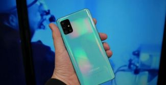 Два популярных смартфона Samsung получили важное обновление. Изменения улучшат камеру
