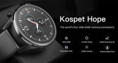 Быстрая распродажа смартфонов и смарт-часов в Gearbest