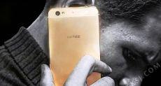 Gionee Elife S6 придет на базе МТ6753 и 3Гб оперативной памяти