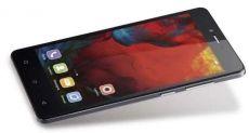 Gionee F103 – стильный и недорогой смартфон с процессором MT6735 и стеклянной задней панелью
