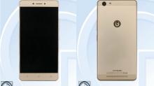 Gionee M6 mini придет с 5,3-дюймовым HD дисплеем и аккумулятором на 4000 мАч
