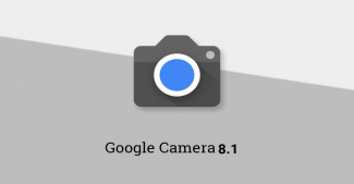 Google Camera 8.1 доступна для ряда Android-смартфонов. Как установить