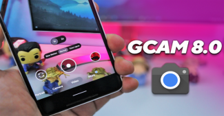 Новый порт Google Camera 8.0 для более чем 35 Android-устройств. Где скачать