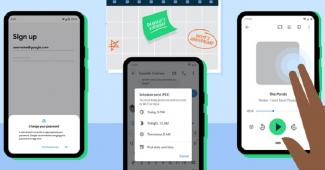 Google добавила в Android несколько полезных функций. Теперь еще удобнее и безопаснее