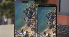 Стало известно, кто займется производством Google Pixel 3 и Pixel 3 XL