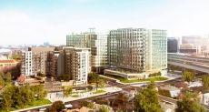 Google покупает землю на $110 млн. для строительства мега-кампуса