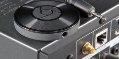 Google отказывается от Chromecast Audio
