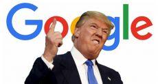 Дональд Трамп: Google помогает китайским военным