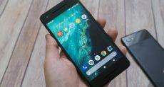 Google Pixel 2 и Pixel 2 XL исчезают с полок магазинов