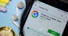 Google Go можно установить на все актуальные Android-устройства