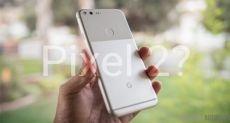 Google Pixel 2: раскрыты характеристики смартфонов Walleye и Taimen