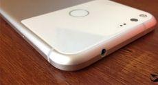 Google откажется от использования 3,5 мм аудиоразъема в Pixel 2