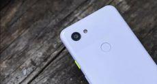 Фото якобы на камеру Google Pixel 4 снято на другой смартфон