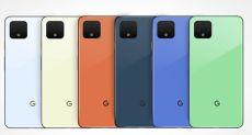 В Интернете появились видеообзоры Google Pixel 4 XL