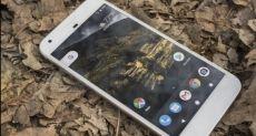 Google не в состоянии удовлетворить спрос на смартфоны Pixel и Pixel XL