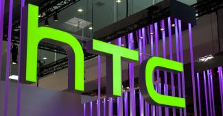 Показали дизайн HTC Desire 21 Pro