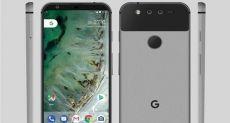 HTC выпустит Google Pixel 2 и Pixel XL2