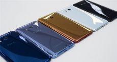 HTC U11 Plus или Ocean Master: платформа Snapdragon 835 и дисплей с соотношением сторон 18:9