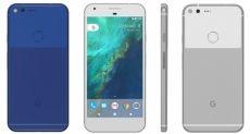 HTC выпустит 1 миллион смартфонов Google Pixel и Pixel XL