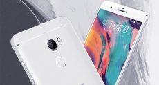 HTC One X10 дебютировал в России с чипом Helio P10 и аккумулятором на 4000 мАч