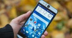 HTC U11 EYE (Harmony) придет с двойной фронтальной камерой