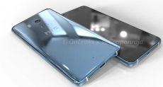 HTC U11 Plus предложит аккумулятор на 4000 мАч