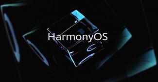 Huawei назвала дату анонса HarmonyOS для смартфонов