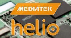 MediaTek готовит к выходу 16-нм Helio P23