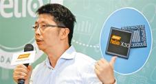 Helio X30: характеристики трехкластерного десятиядерного процессора подтверждены официально