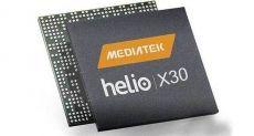 Helio X30 появится в смартфонах не ранее II квартала 2017 года