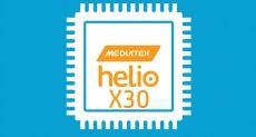 MediaTek анонсировала на MWC 2017 трехкластерный 10-нм чип Helio X30