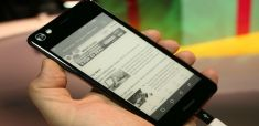 Hisense A2 получил два дисплея и чип Snapdragon 430
