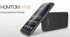Homtom HT6: когда дело не только в большом аккумуляторе