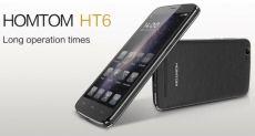 Homtom HT6: видеообзор настоящего «кабана» в среде смартфонов
