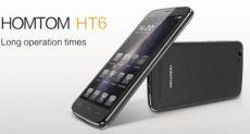 Homtom HT6 станет героем конкурса видеореклам с хорошими денежными призами.