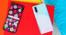 Цифра дня: сколько смартфонов Huawei получили операционную систему Hongmeng
