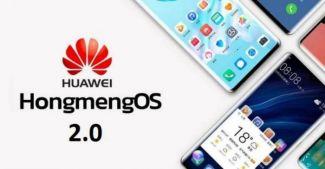 Прощай, Android! Huawei перейдет на выпуск смартфонов с Harmony OS (Hongmeng OS)