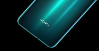 На фото засветился Honor X20 с Dimensity 1200