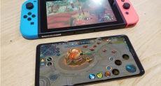 Фото Honor Note 10: фаблет для геймеров?