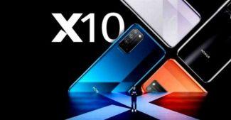 Объявлена дата презентации огромного Honor X10 Max