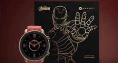 Huami Amazfit GTR: смарт-часы, которые слушают сердце и долго работают