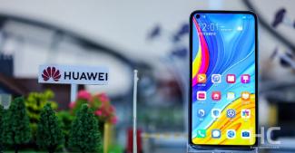 Huawei лидер по продажам в Китае, но есть оговорка