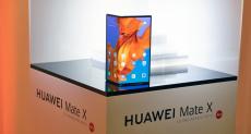 Huawei Mate X выйдет не позднее сентября с установленным Android