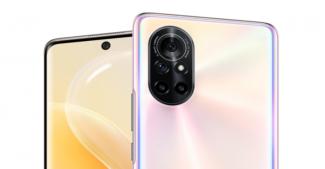 Серия Huawei Nova 9 по скорости зарядки не будет уступать флагманам